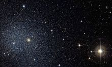 Gammastrahlen Radiogalaxie