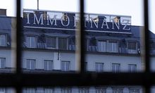 Anleger gegen Immofinanz Bank