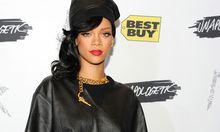DesignDebuet Rihanna Fashion Week