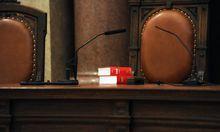 Das Strafgericht soll Unternehmen erspart bleiben