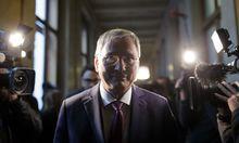 Sozialminister Alois Stöger (SPÖ) will noch vor der Nationalratswahl Veränderungen bei den Sozialversicherungen.