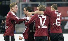 Feulner schockt die Bayern