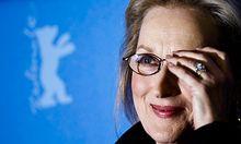 Meryl Streep bei der Berlinale