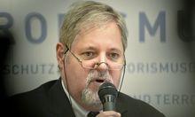 Peter Gridling ist Direktor des BVT. Seine Behörde soll künftig Informationen über Terrorverdächtige in eine Datei einspeisen, auf die auch ausländische Nachrichtendienste Zugriff haben. Umgekehrt soll auch Österreich von dieser Kooperation profitieren.