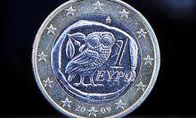 Der griechische Anleihentausch wird nicht als Kreditereignis eingestuft