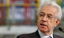 Monti will Februar kandidieren