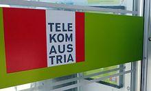 THEMENBILD : TELEKOM AUSTRIA