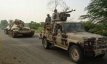 Jemen Offensive gegen alQaida