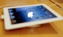 128-GB-iPad: Viel Profit dank billiger Speicherchips