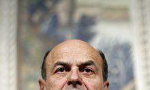 Italien Bersani startet Gespraechen