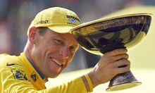 Lance Armstrong Arschloch Menschenfreund