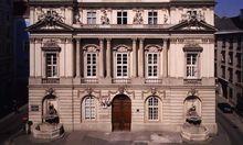 NSVerstrickungen Akademie Wissenschaften