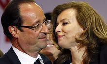 Frankreich: Prominente Sozialisten kritisieren First Lady