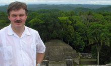"""Forscher: Maya belächeln """"Weltuntergang 2012"""""""