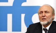 Der Präsident des Münchner ifo-Instituts, Hans Werner Sinn