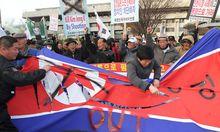 Südkoreas neuer Verteidigungsminister für harte Linie