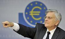 EZB beläßt den Leitzins bei 1,5 Prozent
