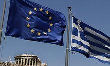 Noch erhalten die Griechen kein grünes Licht für weitere Hilfe aus der Eurozone