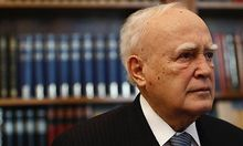 Der griechische Staatspräsident rügt den deutschen Finanzminister für seine Forderungen