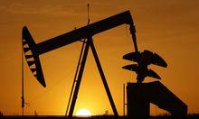 Ölförderstelle
