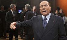 Berlusconi laesst Wahlliste saeubern