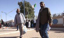 Islamistengruppe plant nach Algerien