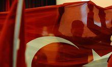 Symbolbild - türkische Flagge