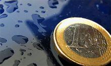 bdquoDas Rettungspaket hilft Euro