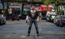 """""""High Noon"""": Frank Castle macht die Straßen von New York (un-)sicher.  / Bild: (c) Netflix (Cara Howe)"""