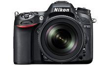 Nikon D7100: Neue Mittelklasse-Spiegelreflexkamera