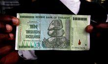 Simbabwe kann sich Wahlen