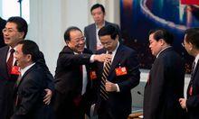 Chinas Kommunisten greifen nach den Sternen