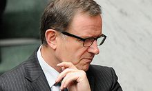 Karlheinz Kopf Offene ORFWahl