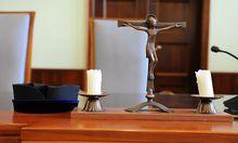 Der Richterstuhl ist mitunter ein gefährlicher Platz