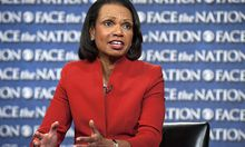 Condoleezza Rice geht News