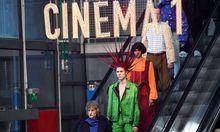 Museal. Eine Stereotypen-Kollektion im Pariser Centre Pompidou.