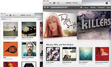 iTunes 11: Apple veröffentlicht neu gestaltete Software