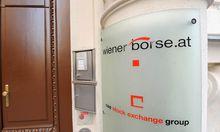 Wiener Boerse Eroeffnung startet