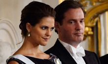 Prinzessin Madeleine tritt im Juni vor den Altar