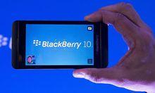 Rettet das Z10 Blackberry? Tester sind skeptisch