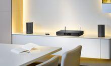 Musik mit dezenten Nebenstellen in alle Räume zu bringen wird immer einfacher.
