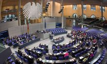 GERMANY GOVERNMENT OFF SHORE POWER