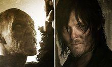 Norman Reedus als Serienliebling Daryl Dixon. / Bild: (c) AMC