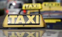 Archivbild: Taxifahren in Wien wird teurer