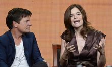 """Michael J. Fox Show"""