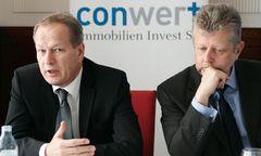 Günter Kerbler und Johann Kowar verkaufen ihre Privatbank-Anteile