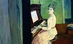Bild: (c) Loving Vincent