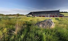 Ruhe abseits der Hotspots verspricht die Ecolodge Instants d'Absolu.