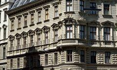 Symbolbild Zinshausmarkt