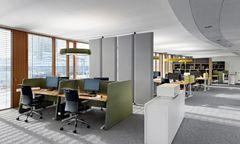 Erste Campus der Erste Bank in Wien.